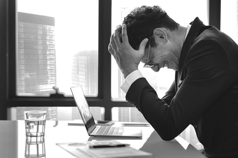 Stress do dia a dia como lidar com ele no mundo da advocacia